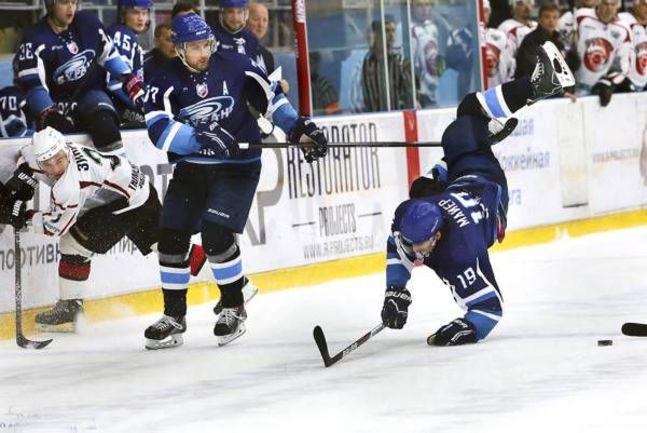 прогноз матча по хоккею Буран - Рубин