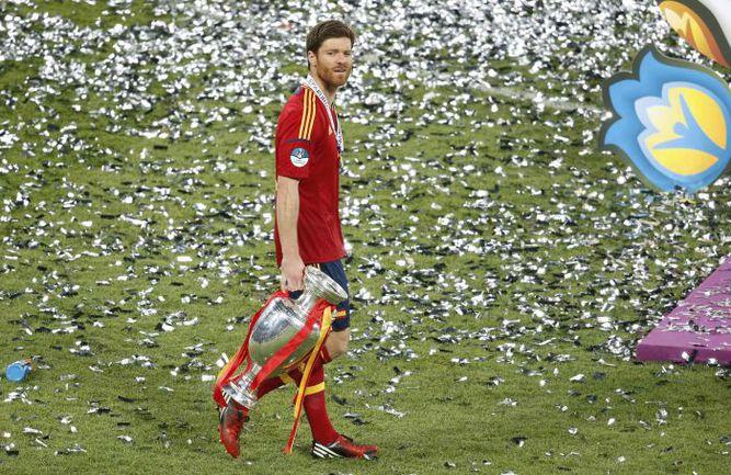 гол алонсо евро 2012: