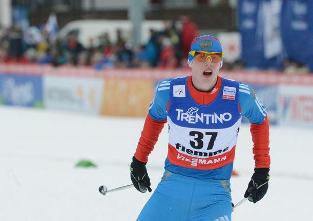 Евгений КЛИМОВ. Фото Илья ПИТАЛЕВ/РИА Новости