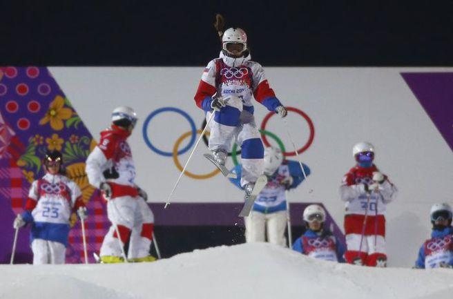 Мария КОМИССАРОВА. Фото REUTERS