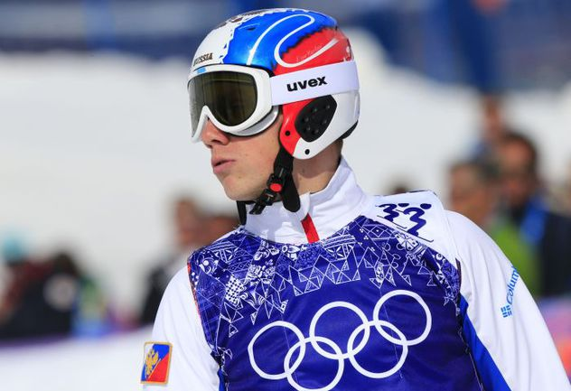 Сегодня. Сочи. Егор КОРОТКОВ. Фото REUTERS