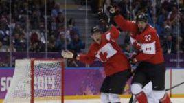 Канада: еще один шаг к золоту
