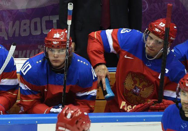 кто из хоккеистов потребовал бентли на олимпиаде в сочи