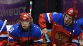 Виктор Тихонов: