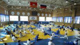 Центру олимпийской подготовки по дзюдо Челябинской области исполнилось 10 лет