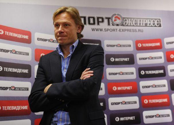 "Валерий КАРПИН. Фото Александр ФЕДОРОВ, ""СЭ"""