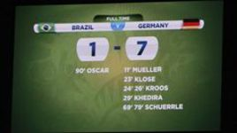 64 матча чемпионата мира-2014 - по полочкам