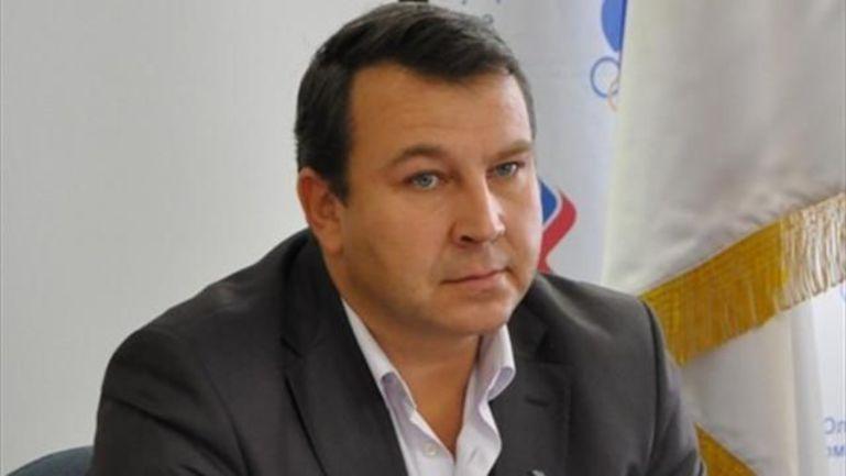 Президент ФТАР Сергей СЫРЦОВ. Фото ФТАР