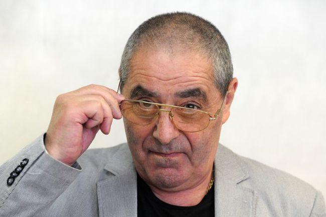 "Александр ЛЬВОВ. Фото ""СЭ"""