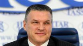 Евгений Пашутин: