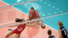 Россия - Голландия: победа