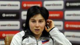 Екатерина Тудегешева: