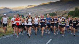 На краю света: лучшие марафоны декабря