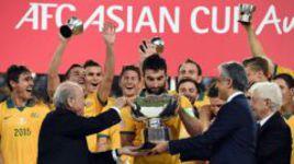 Австралия приедет на Кубок конфедераций-2017.  Итоги Кубка Азии