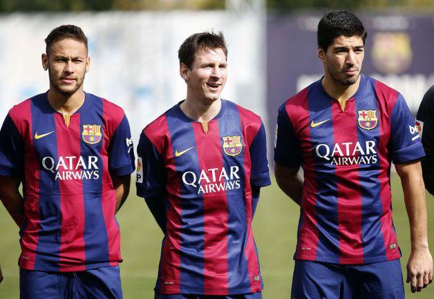 Игра Гол Барсы 2 онлайн Barca Goal 2  играть бесплатно