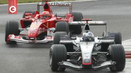 Формула-1: перед стартом