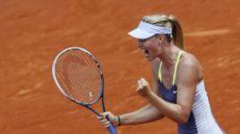 Шарапова и Азаренко в полуфинале Roland Garros!