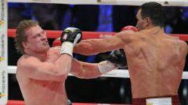 Поветкин vs Кличко: как это было!