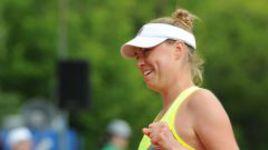 Звонарева - во втором круге Australian Open!