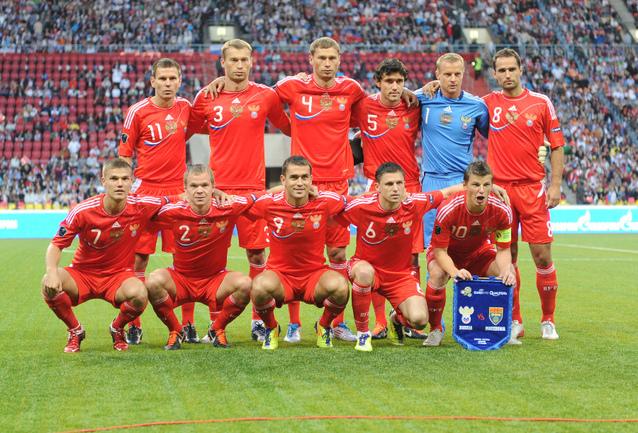 Сборная России осталась на 11-м месте в рейтинге ФИФА. . Скачать Патчи для