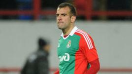 Петар Шкулетич: всё в порядке, хотя бывает такое, что мне не находится места на поле