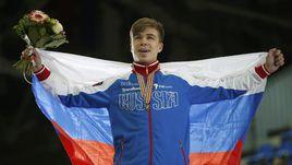 Елистратов – чемпион мира на 1500 м