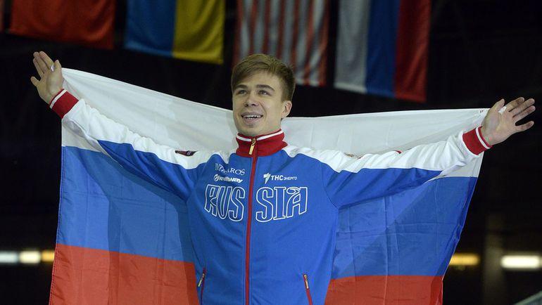 Суббота. Москва. Семен ЕЛИСТРАТОВ. Фото AFP