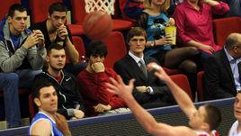 Фото: Кириленко не сыграл против