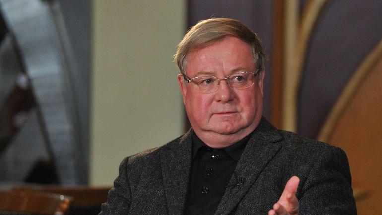 Сергей СТЕПАШИН. Фото Александр ФЕДОРОВ, СЭ
