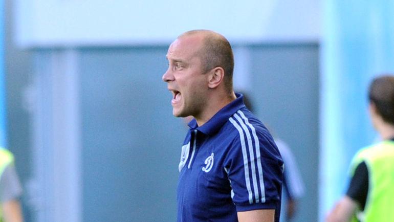 Дмитрий Хохлов: Торбинский заслужил вызов в сборную России