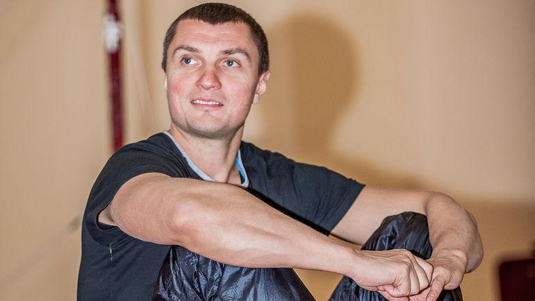 Сергей СТАРКИН. Фото Андрей МАЛЫШКИН