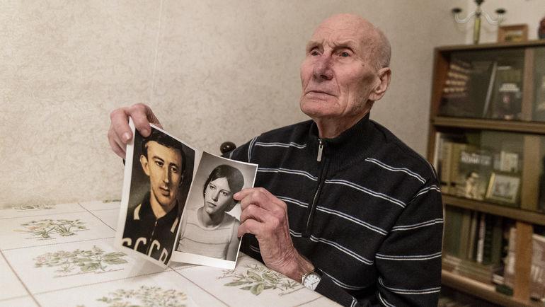 Лев Нетто, брат Игоря Нетто