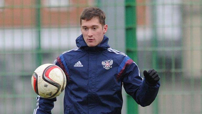 Миранчук: Хочу узнать разницу между клубом и сборной