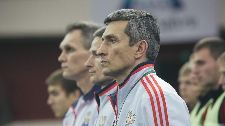 Дмитрий ХОМУХА.