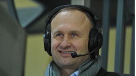 Сергей Мяус: