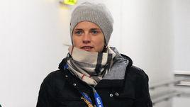 Февраль 2014 года. В олимпийском Сочи Светлана СЛЕПЦОВА была гостем.