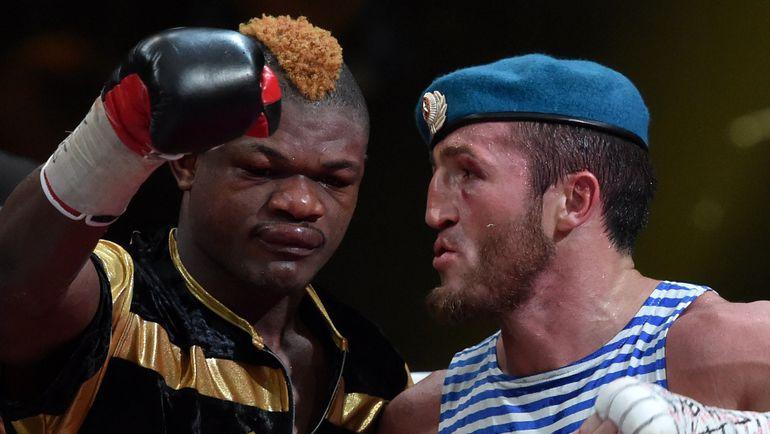 бои мини муха бокс: