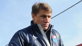 Олег Веретенников:
