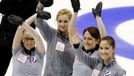 Россиянки во второй раз подряд завоевали бронзу чемпионата мира