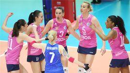 Краснодар: в полуфинал с победой на заказ