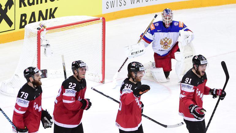 смотреть финал чм по хоккею 2009 россия канада финал