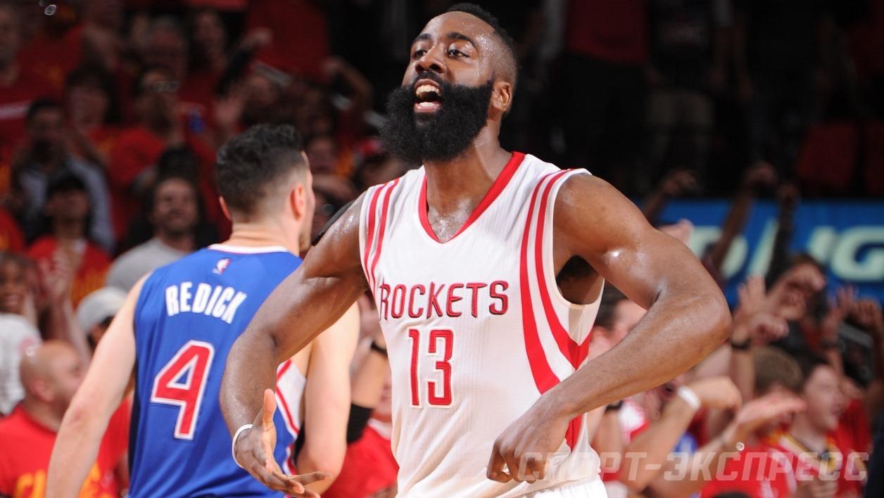 Сможет ли Хьюстон обыграть Клипперс На что делать ставки на НБА 26 Октября 2018