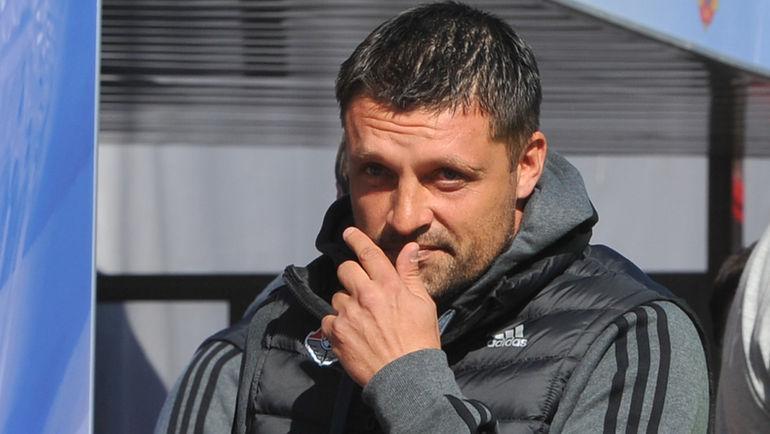 Локомотив Игоря Черевченко ( часть 1)
