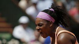 Roland Garros - 2015: лучшие кадры среды
