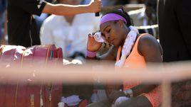 Roland Garros - 2015: лучшие кадры четверга