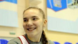 Мария Вадеева - надежда сборной России по баскетболу