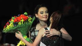 Юлия Барсукова наградила победителей