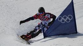 Кто лишил Олимпиаду слалома?