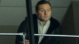 Алексей Морозов: