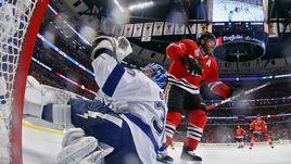 В НХЛ потолок зарплат увеличили до 71,4 миллиона долларов